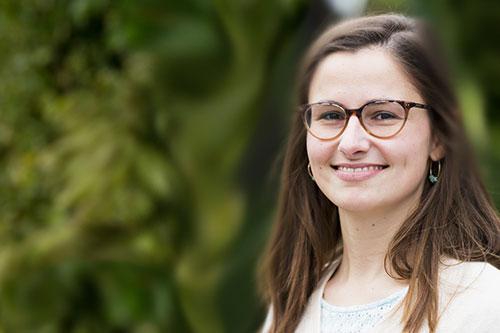 Dr. Eylenbosch Sarah